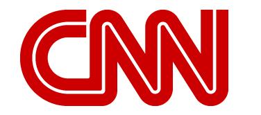 CNN using wordpress news theme