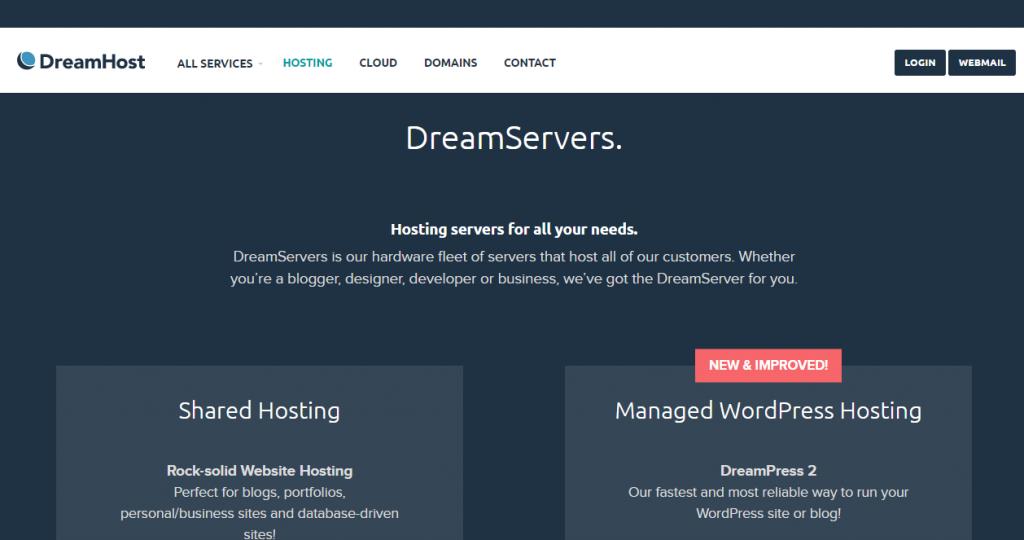 Dreamhost plugin to optimize wordpress for news websites